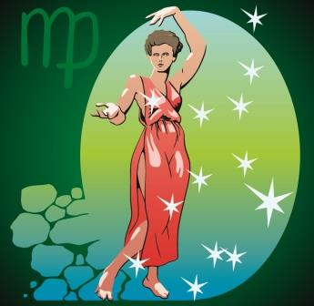 Virgo Star Sign