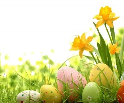 Easter Symbols And Traditions Psychic Light News
