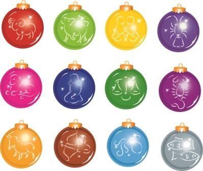 Zodiac Christmas